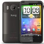 HTC Desire HDをAndroid 2.3にアップデートしてみた