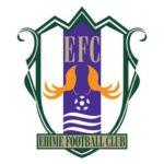 愛媛FCの「元気をもらった」エピソードの4コママンガで心が温まった