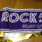 GLAY LIVE TOUR 2010-2011『ROCK AROUND THE WORLD』最終公演に行ってきた
