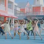 乃木坂46の『13日の金曜日』のMVが今流行りのフラッシュモブで可愛すぎる