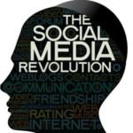 """Social Media Revolution 3""をみて思い出したツイート"