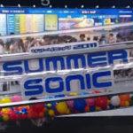 SUMMER SONIC 2011 1日目に行ってきた